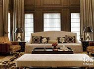 北欧风格三居室玄关装修设计图片