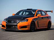 2013款 雷克萨斯IS F CCS-R赛车