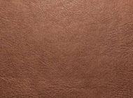 2016褐色皮质皮革ppt背景图片