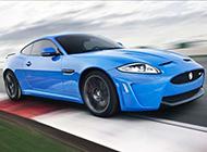 畅销全球的捷豹XKR-S跑车图片