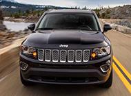 大气且实用的Jeep指南者汽车高清图片
