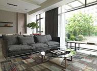 时尚浪漫欧式家居设计风格欣赏