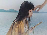 人鱼公主唯美伤感lomo风格写真