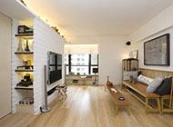 北欧清新简约家居风格设计图片赏析