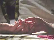 经典唯美情侣牵手qq图片