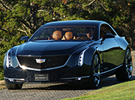 豪华汽车凯迪拉克高清图片
