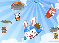 兔小贝精美故事动漫卡通赏析