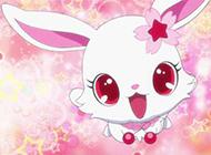卡通小兔子图片素材分享