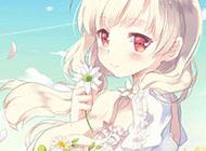 日本卡哇伊清纯动漫美少女图片