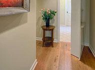 走廊隐形门装修效果图