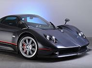 帕加尼Pagani超级跑车桌面壁纸