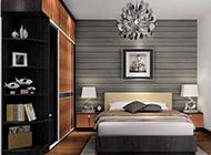 典雅奢华欧式卧室装修效果图大全