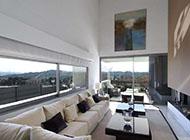 别墅大气简约风格客厅装修效果图片