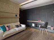 北欧风格小户型家居设计效果图展示