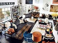 最具个性化风格的家居空间设计图片