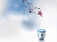 高清淡雅中国风精美壁纸