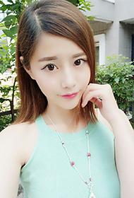 清纯漂亮美眉刘紫妍微博自拍照