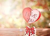 好看的唯美浪漫简单心形图片