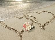 高清精品唯美爱情心形图片
