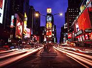 美国纽约时代广场壁纸集锦