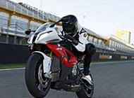 宝马S1000RR摩托车高清壁纸
