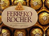 享誉全球的费列罗巧克力图片
