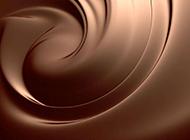 醇厚香浓的高清巧克力图片