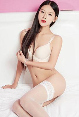 秀人网美女左熙性感人体摄影图片欣赏