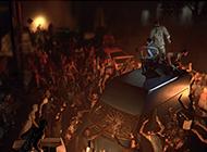 跑酷丧尸题材消失的光芒游戏图片