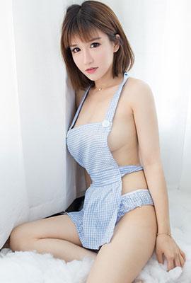 中国清纯美少女傲娇萌萌私房写真