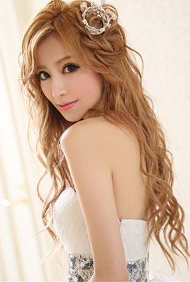 日本模特美女愛沢えみり养眼迷人图片