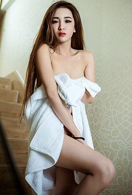 秀人网美女梁莹Sugar极品人体摄影图片