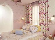 后现代唯美卧室装修图片欣赏