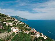 意大利西西里海岛美景图片
