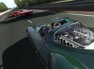 赛车竞速游戏gt5图片壁纸