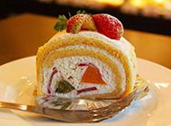 精致唯美的蛋糕点心图片