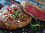 美味好吃的烤肉图片