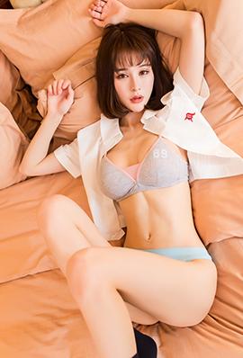 美女学生妹Cheryl青树性感迷人图片