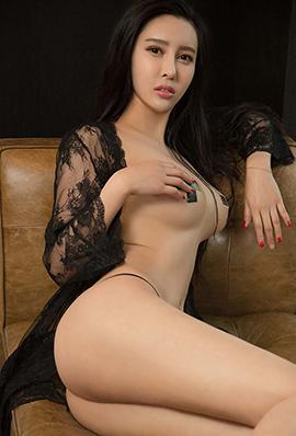 火辣美女夏梦超性感人体艺术图片