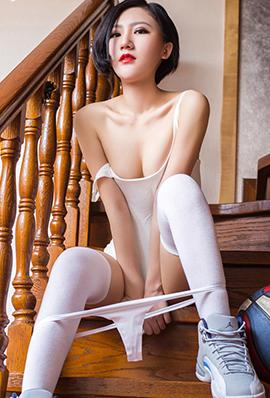 篮球宝贝妮妮大尺度性感人体写真