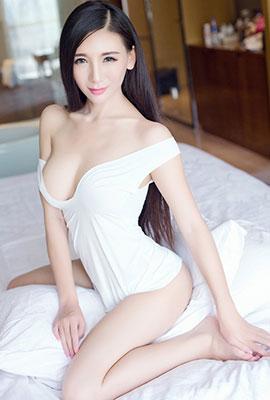 秀人网美女赵颖性感妩媚私房写真