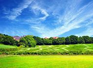 2016最新草原风景高清图片