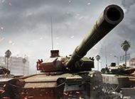 坦克游戏最后一炮壁纸
