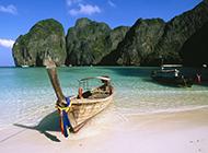 迷人的泰国风景高清图片