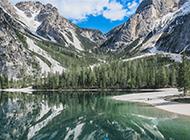 高清大自然山水风景桌面壁纸