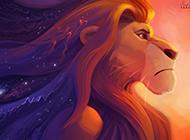 经典动漫狮子王高清壁纸