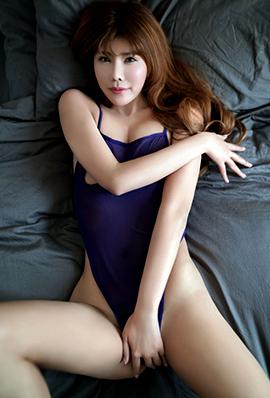 极品美女安沛蕾大胆人体艺术写真