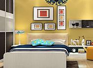 大户型卧室现代简约装修图赏析
