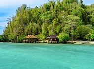 世界最美的海景风光图片