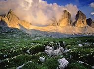 意大利旅游风景高清摄影图片